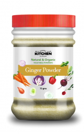 Organic Kitchen's Ginger Powder