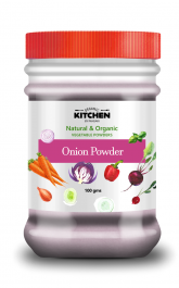 Organic Kitchen's Onion Powder