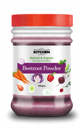 Organic Kitchen's Beetroot Powder